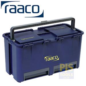 Raaco 136587 compact 27 toolbox