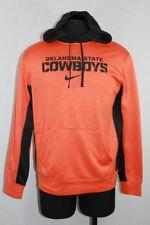 Nike Therma-Fit Unisex Oklahoma State Cowboys Hoodie Sweatshirt MEDIUM (168)