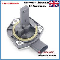 FIT Audi VW Golf Passat A2 A3 A4 A6 TT Seat Skoda Oil Level Sensor 1J0907660C