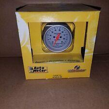 "Auto Meter 4344-M Sport-Comp Electric Pyrometer Gauge Kit 2 1/16"""