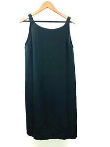 Giorgio Armani Dress Le Collezioni Made In Italy Career Sheath Dress Lined Sz 14