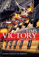 Hms Victory, Paperback by Eastland, Jonathan, Brand New, Free shipping in the US