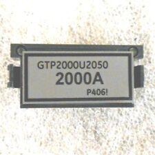 GTP2000U2050 - 2000A Digit 20 Circuit Breaker Rating Plug