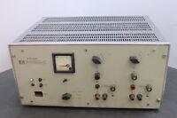 VEB FUNKMECHANIK HEIDENAU Transistor Stromversorgung 2TG15/6a-S gebraucht ok
