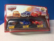 Disney Pixar Cars Target STORY TELLERS SMELL SWELL GIFT PACK, RARE! 2010