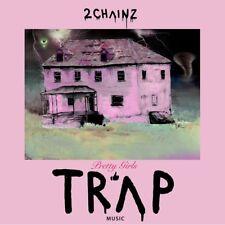 2 Chainz: Pretty Girls Like Trap Music CD