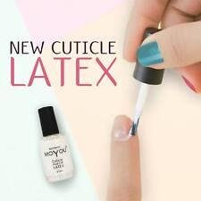 MoYou Nail Fashion Cuticle Peel Off Latex 12ML