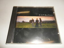 Cd    Bee Gees  ‎– E-S-P