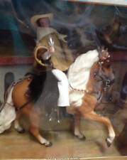 Breyer Collectable Model Horse SR El Caballo Peruvian Paso Gift Set