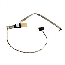 NEW LCD LED LVDS VIDEO SCREEN CABLE FOR TOSHIBA SATELLITE A665-S6086 A665-S