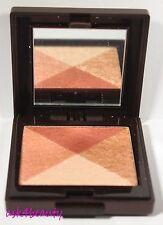 Laura Mercier Shimmer Bloc Poudre Compacte (Pink Mosaic) 0.14oz/4g New & Unbox