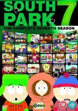 South Park - Season 7 (re-pack) [DVD][Region 2]
