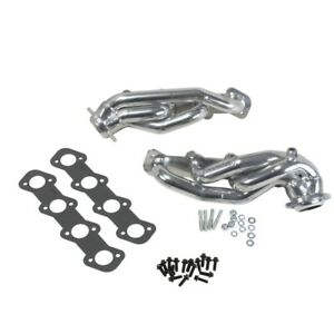 BBK for 99-03 Ford F Series Truck 5.4 Shorty Tuned Length Exhaust Headers - 1-5/