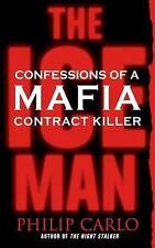 The Ice Man: Confessions of a Mafia Contract Killer, Philip Carlo, Acceptable Bo