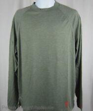 Mens NWT Browning Momentum Shirt Long Sleeve Performance T-Shirt Clover Green L