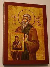 Heilige Laurentius San Lorenzo Ikone Icon Saint Icone Icono Icoon Ikona икона