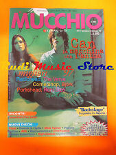 Rivista MUCCHIO SELVAGGIO 290/1998 Can Jonathan Fire Eater  No cd