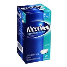 Nicotinell Lutschtabletten 1 96st PZN 03062013