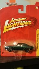 Johnny Lightning Chevy '69 Camaro SS 396 White Lightning series 7