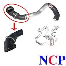 BMW 3 E46 330 d 330 xd TURBO INTERCOOLER HOSE PIPE 11617799398 UPPER HOSE