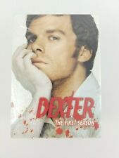 NEW DEXTER - Seasons 1-6 in sealed packaging never opened