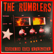 """THE RUMBLERS - HOLD ON TIGHT 12"""" LP  (B509)"""