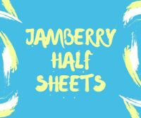 Jamberry Half Sheets - Current, Retired, Exclusive (1 of 7)