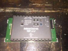 Andover Controls Analog Output Module XPA02 24VDC 80mA Used