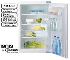 IGNIS Einbau Kühlschrank Vollrau...