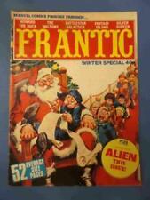 UK Comics 1979 UK, Franco-Belga & European Comic Strips