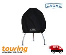 Cadac 47cm Barbecue Cover For Carri Chef 2 & Braai BBQ's - Home - Garden - Sun -