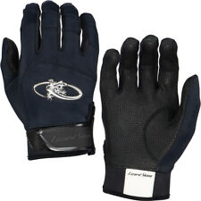 Lizard Skins Cold Weather Batting Glove - Adult Black - Baseball & Softball