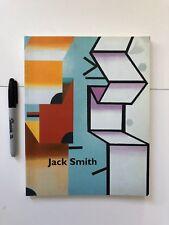 Jack Smith. Norbert Lynton. Abstract Art Book