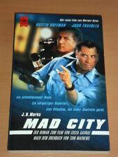 Dustin Hoffman und John Travolta, J. H. Marks: Mad City, Action – Abenteuer
