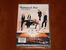 FLEETWOOD MAC THE DANCE DVD WARNER BROS STUDIOS 1987 LIVE PERFORMANCE New