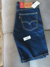 Men's Levis 511 Slim Shorts size 31