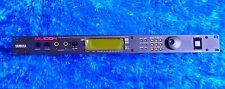 Yamaha MU-100R mu100r Tone Generator Sound Module Effects Rack