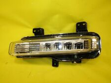 🎃 2020 20 Ford Explorer Fog Light Left LH Driver Side OEM *NICE!* 🎃