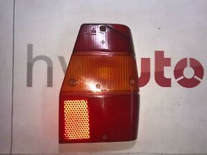 Glass Tail Light Right Lancia Delta Integral Evo OEM Siem