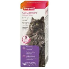 Spray Anti-Estrés con Feromonas Beaphar Catcomfort Spray para Gatos 60 ML