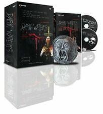 DARK WATERS (2-DVD No Shame, 2006) BOX SET AMULET, BRAND NEW!