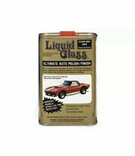 Liquid Glass Car Polish LG100