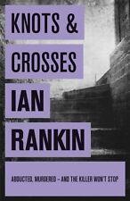 Knots And Crosses (A Rebus Novel),Ian Rankin