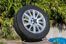 Volvo XC90 18 034 BBS roue alliage 8694443 ARG + Pneu Matador 235/60R18