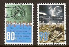 Nederland - 1994 - NVPH 1612-13 - Gestempeld - BH0140