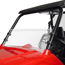 RZR Windshield - Half Length For 2012 Polaris Ranger RZR 800 S~PR Products