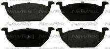 Disc Brake Pad Set Front Auto Extra AXMD768