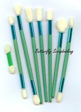 8 Pack Spong Sticks For Chalks & Pastels Spongit Sticks LOEW CORNELL 4443 New