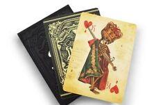 Ultimate Deck Playing Cards, Stranger & Stranger, Dan & Dave - New / Sealed