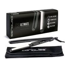 Corioliss C3 Ultimate Classic Black Titanium Iron Hair Straightener